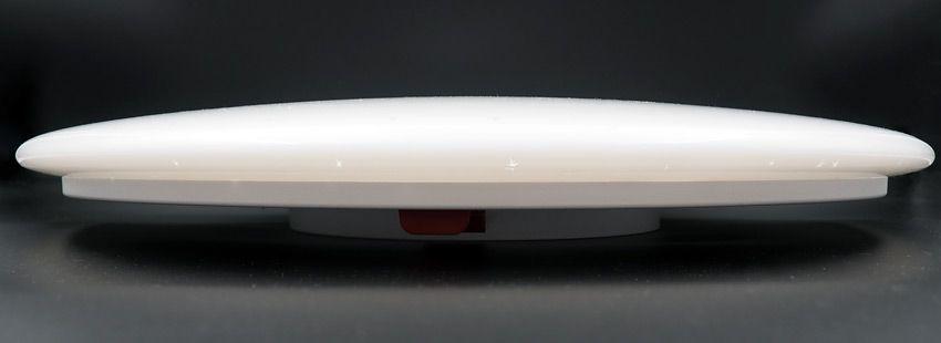 Высота потолочной лампы Xiaomi