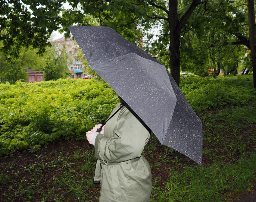 Фото зонта Сяоми