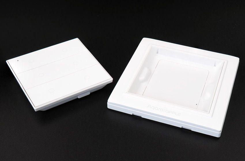 Съемный выключатель Xiaomi