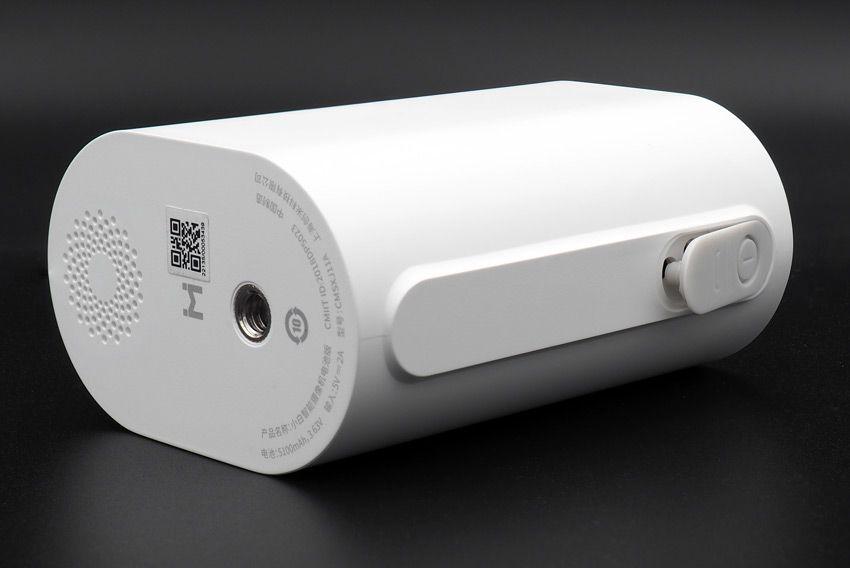 Камера видеонаблюдения Xiaomi для улицы