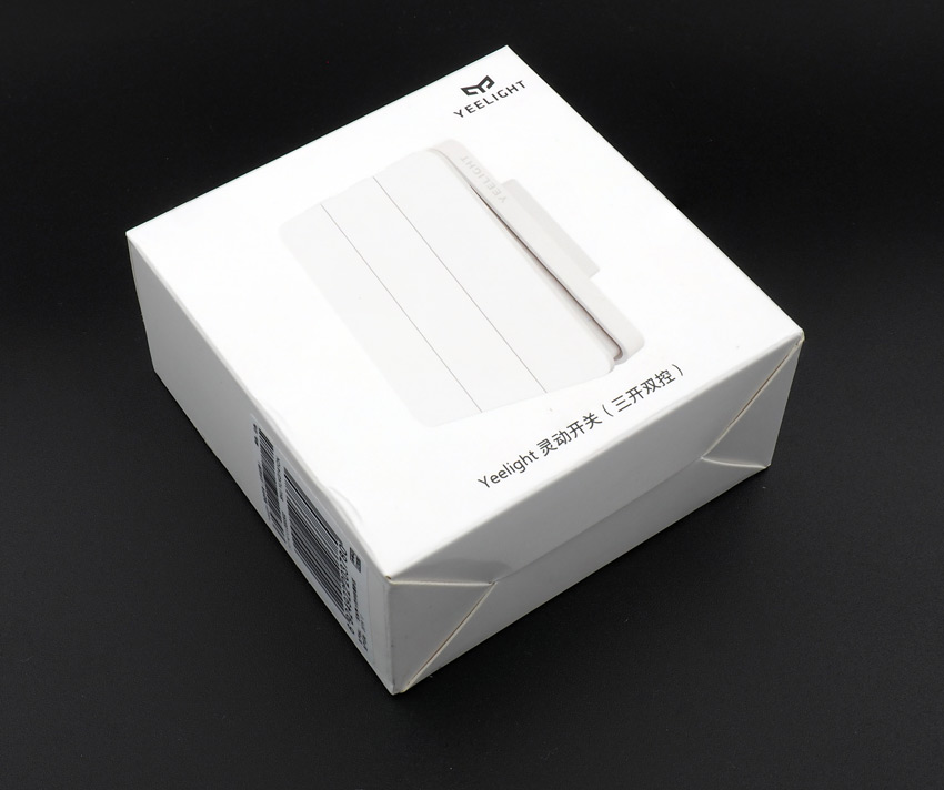 Коробка выключателя