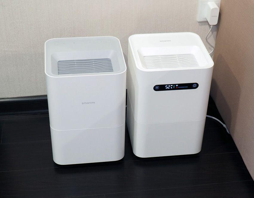 Сравнение моек воздуха