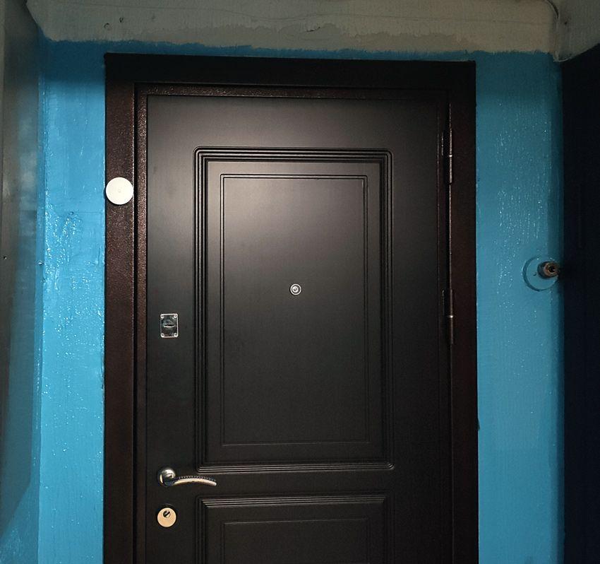 Дверь с звонком Xiaomi