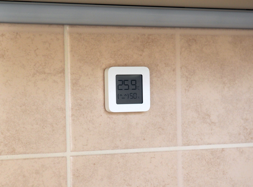 Какой купить датчик температуры и влажности Xiaomi