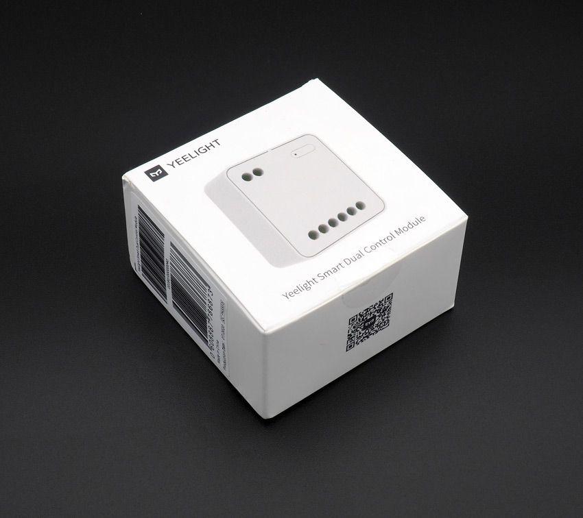 Коробка от реле