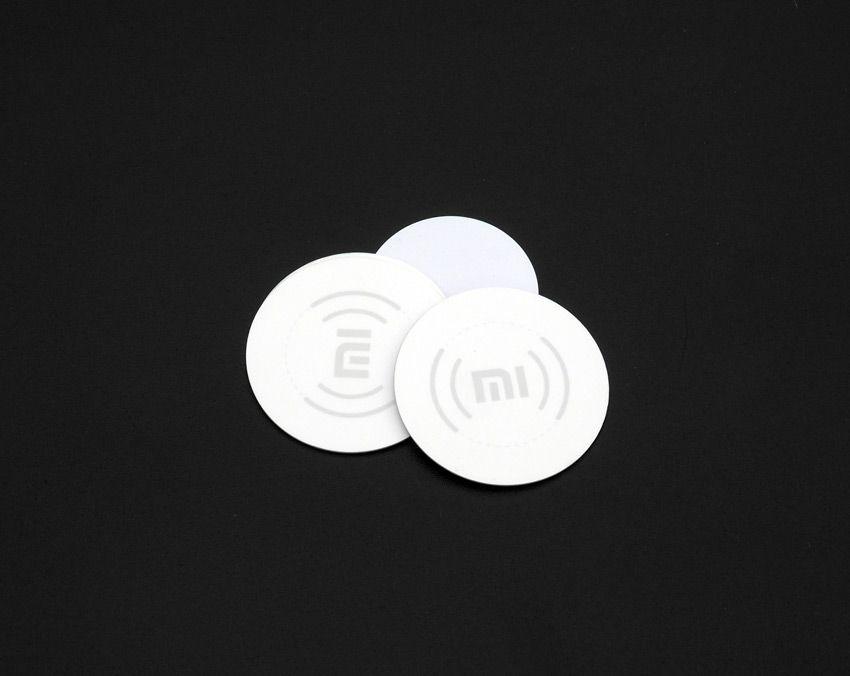 NFC-метка Сяоми