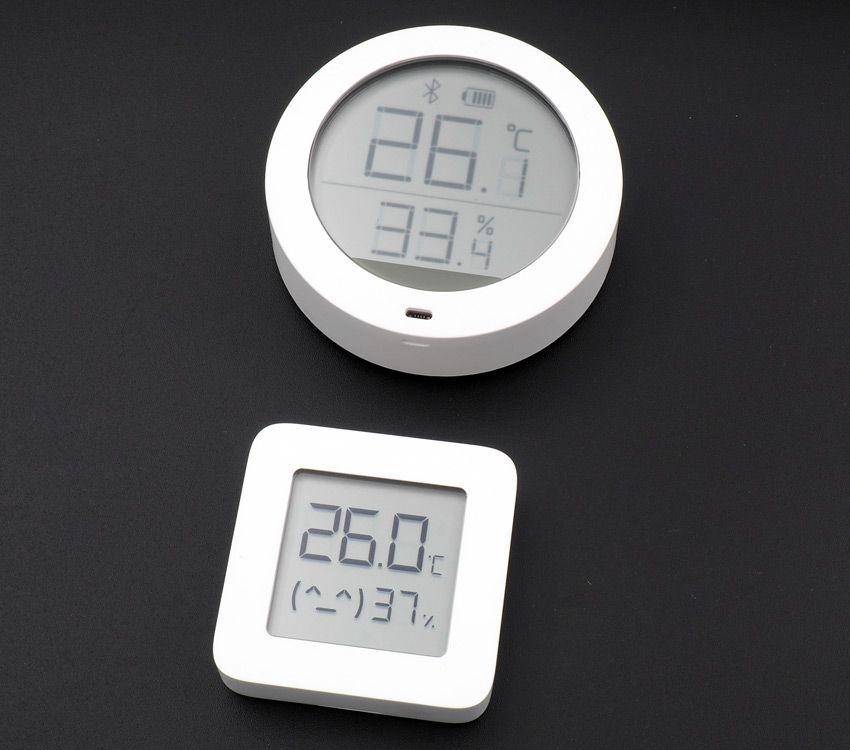 Какой датчик температуры и влажности лучше