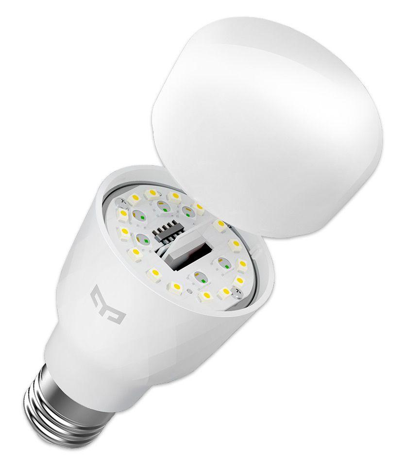 Какие светодиоды используются