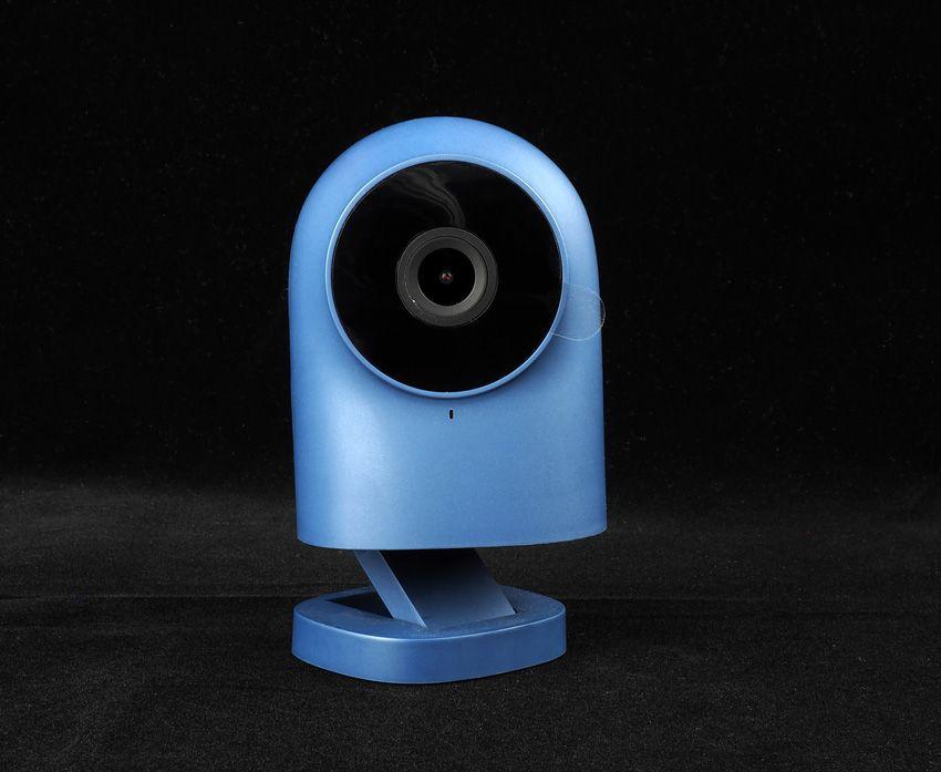 умная камера aqara G2H
