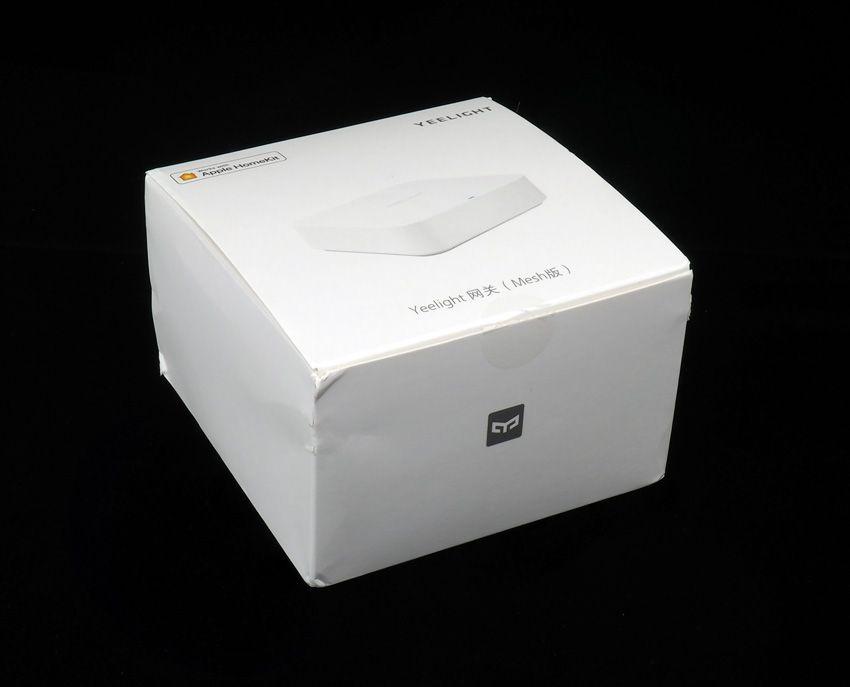 Коробка Yeelight