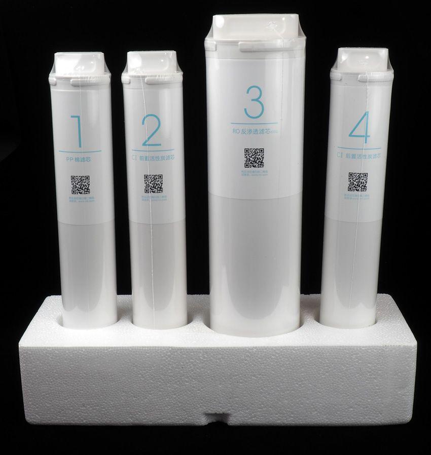 картридж xiaomi water purifier