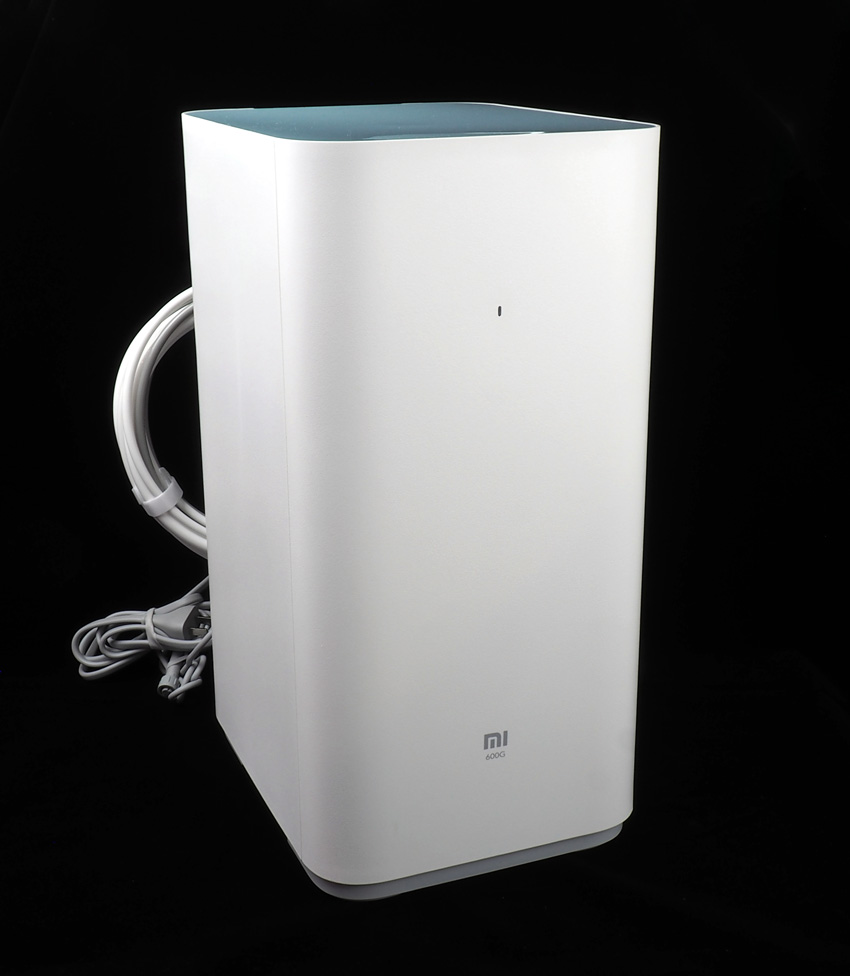xiaomi фильтр для воды под мойку